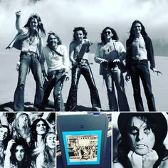 Today, in 1969, Led Zeppelin played the 1st in 4 shows at the Whiskey A Go-Go in Los Angeles. The opening band? The Alice Cooper Band. Have a listen to Alice Cooper's Greatest Hits on 8-Track to mark the occasion.