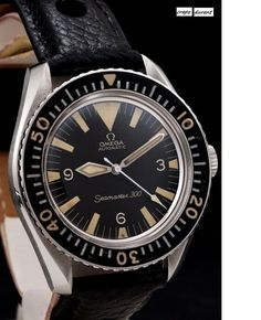 Vintage Omega Seamaster