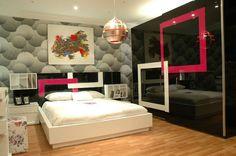 Bulmaca Modern Bedroom Set Photo, Detailed about Bulmaca Modern Bedroom Set…
