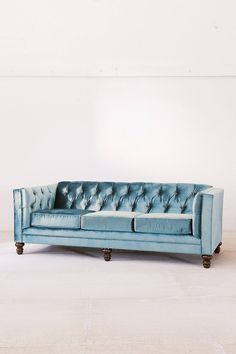 Shop Graham Velvet Sofa at Urban Outfitters today. We carry all the latest styles, colors and brands for you to choose from right here.