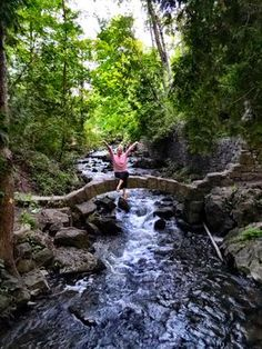 10 Ontario hikes & waterfalls that can't be missed this fall — The Little Pink Passport hiking camping, best hiking backpack, hiking place Indian Summer, Ontario Travel, Ontario Camping, Toronto Travel, Canadian Travel, Canadian Rockies, Algonquin Park, Beautiful Waterfalls, Hiking Trails
