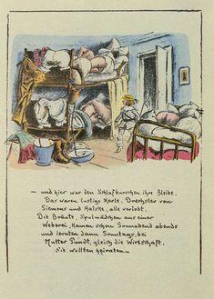 Zille, Heinrich: Die Landpartie: 5