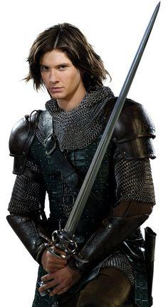 Ben Barnes as Prince Caspian Ben Barnes, Sirius Black, Beautiful Boys, Gorgeous Men, Beautiful People, Iron Fey, Narnia Prince Caspian, Dream Cast, Chronicles Of Narnia