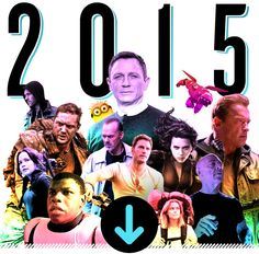 The Films You Have To Watch In 2015