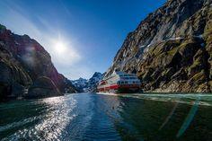 Kreuzfahrt: 9 Experten verraten ihre Lieblingskreuzfahrten - TRAVELBOOK.de