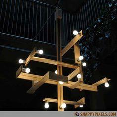 Lighting center piece