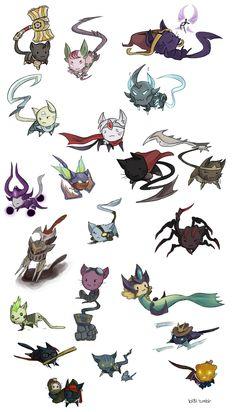 A bunch of LoL kitties #LoL - League of Legends