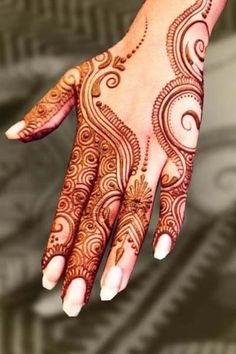 Fantastic Finger Bridal Mehndi Designs 2019 Henna Designs Kids, Mehndi Designs 2018, Modern Mehndi Designs, Mehndi Design Pictures, Mehndi Designs For Fingers, Beautiful Mehndi Design, Henna Tattoo Designs, Bridal Mehndi Designs, Mehendi