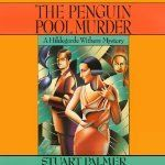 The Penguin Pool Murder: Hildegarde Withers, Book 1 | Stuart Palmer Was lucky and finally started checking the monthly Kindle ebook deals again Dec 2014 and grabbed it for 1.99 then the Audibles for about 3.98, had credit so free!. Hildegarde Withers is a blunt spinster school teacher who, on a field trip to the New York Aquarium, discovers a dead body in the penguin pool. This 13 book series, begun in 1931, was very popular.
