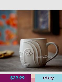 Starbucks Mugs & Garden Mermaid Mugs, Starbucks Mugs, Tea Mugs, Mug Cup, Teapots, Cups, Coffee, Tableware, Garden