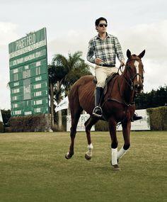 Style at the International Polo Club Palm Beach :: Articles :: Ocean Drive Magazine