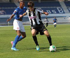 Liga Zon Sagres 2013/14, 3ª Jornada, Estádio do Restelo | Os Belenenses - Nacional da Madeira ***Deyverson