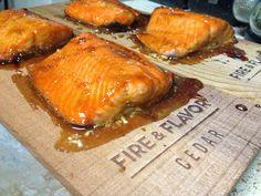recipe: cedar plank mahi mahi oven [24]