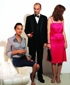 Indress 2005