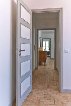 Casa do Baldi (3rd floor)- Coimbra (Portugal)