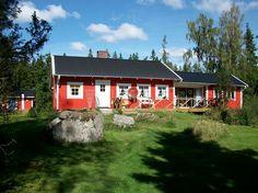 Ferienhaus in Schweden bei www.ferienhaus-schweden-hsf.com