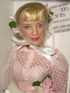 1000 Images About Dolls On Pinterest Scarlett O Hara