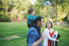 great lifestyle family session by Tara Whitney