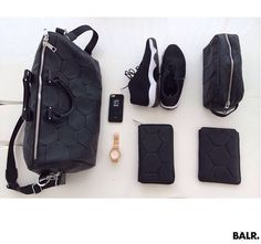 Another sick outfitgrid by fashionalble BalR