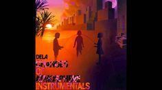 """Dela - """"It Is What It Is (Instrumental)"""""""