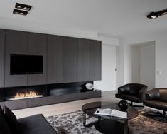 Best Indoor Fireplaces at Stylish Eve in 2013