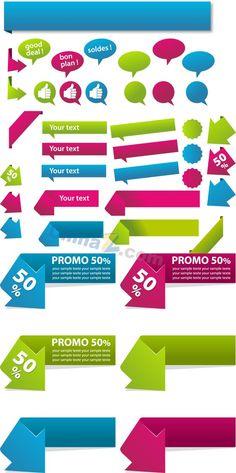 SALE sale label vectors