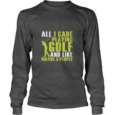 All I care Playing Golf - Mens Premium T-Shirt  #gift #ideas #Popular #Everything #Videos #Shop #Animals #pets #Architecture #Art #Cars #motorcycles #Celebrities #DIY #crafts #Design #Education #Entertainment #Food #drink #Gardening #Geek #Hair #beauty #Health #fitness #History #Holidays #events #Home decor #Humor #Illustrations #posters #Kids #parenting #Men #Outdoors #Photography #Products #Quotes #Science #nature #Sports #Tattoos #Technology #Travel #Weddings #Women