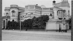 Москва в 1909 году (17)
