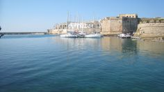 Gallipoli city - the pearl of Apulia. Amazing Wedding location in the South o Italy. By Michele Lanave