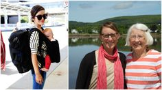 4 Reasons Why Moms Who Love Traveling Are The Best