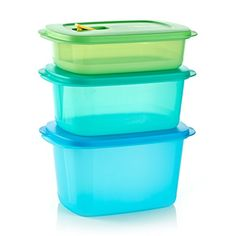 Crystal Wave 3-Pc. Set on sale for $39 order today at www.heathersimmons.my.tupperware.com