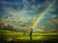 Affirmative Prayer for Abundance Barcelona, Farmington Hills, Life Gets Better, Under The Rainbow, Spirit Science, How To Raise Money, Abundance, Northern Lights, Spirituality