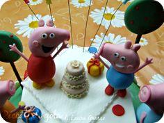 Peppa & George Pig...