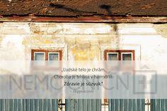 #nemocničnô #nemocnicno #zdravie #zdravi #zivot #choroba #vyvazenost #harmonia #harmonie #suzvuk #vyroky #citaty