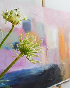 Untitled Creative Art, Plants, Painting, Instagram, Kunst, Painting Art, Paintings, Plant, Painted Canvas