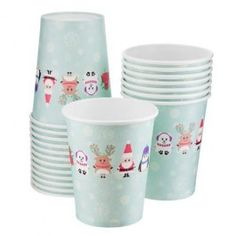 Part of our Mini Merry Christmas coordinated range. Matching items available. Christmas Paper, Merry Christmas, Mugs, Tableware, Range, Products, Dinnerware, Cookers, Merry Christmas Love