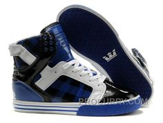 https://www.procurry.com/supra-skytop-high-womens-black-blue-white.html SUPRA SKYTOP HIGH WOMENS BLACK BLUE WHITE Only $73.00 , Free Shipping!