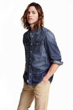 Chemise en jean | H&M