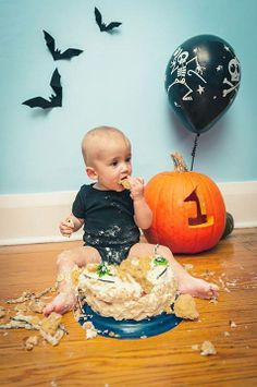 October 2013, Happy First Birthday Kieran Halloween, Pumpkin (c)the black umbrella photography facebook.com/theblackumbrella blackumbrellaphotography.tumblr.com/ flickr.com/photos/101081534@N03/
