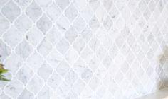 Daltile, M701, Carrara White