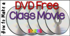 How to Make a DVD Fr