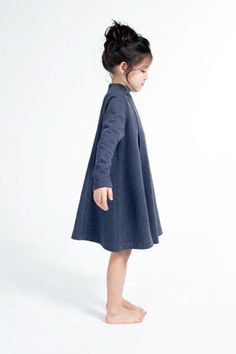 Anais & I | Collections | Fall-Winter 2012 | Simple clothes designed, tested and approved by children