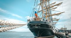 «Пётр Первый в Пруссии» - экскурсия по местам пребывания Великого посольства в Пруссии, а так же мест, посещённых Петром I (малый круг) Tall Ships, Sailing Ships, Boat, Boats, Dinghy, Sailboat, Ship