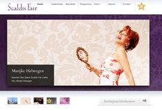 Scaldis Fair | Website Zeeland