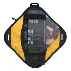 Pack Tap Water Carrier