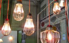Whisk Away the Dark with Findelkind's Chef de Cuisine Pendant Lamps