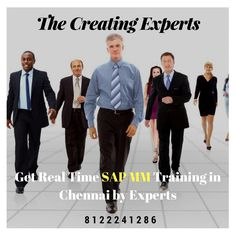 Real Time SAP MM Training in Chennai by Experts
