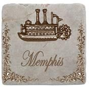 Our marble coasters are perfect for hot drinks as well as cold drinks.