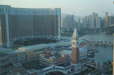 Macau - Oriental Las Vegas