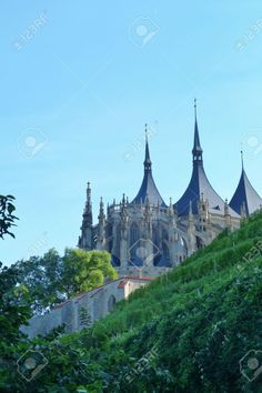 http://it.123rf.com/photo_51107063_saint-barbara-church-kutna-hora-czech-republic.html